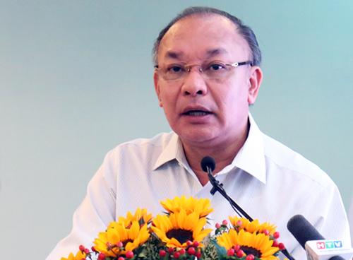 Giám đốc công an CS khuyến cáo có hơn 10 nhóm đang xâm phạm an ninh quốc gia ở Sài Gòn
