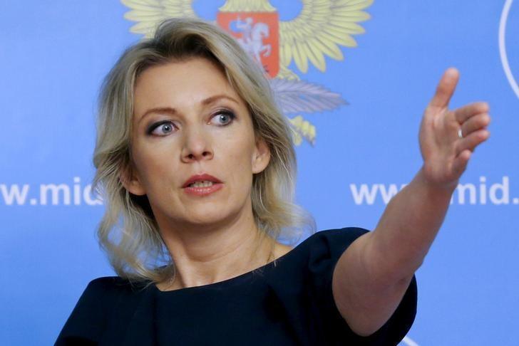 Nga lên án các kế hoạch căn cứ quân sự tại ngoại quốc của Anh