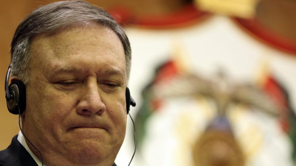 Ngoại trưởng Hoa Kỳ bắt đầu chuyến công du đến Trung Đông nhằm gia tăng áp lực lên Iran