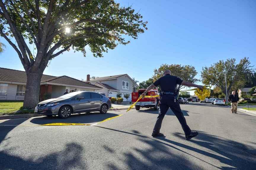 Hai người chết trong vụ cháy nhà ở Santa Ana, quận Cam là cặp vợ chồng – Vợ Gốc Việt