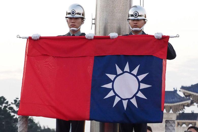 Tổng thống Đài Loan kêu gọi sự ủng hộ từ cộng đồng quốc tế để bảo vệ nền dân chủ
