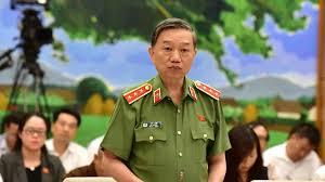 Bộ trưởng công an CSVN cho rằng, nhiều người Việt Nam muốn đi tù vì chế độ phạm nhân cao hơn ở ngoài