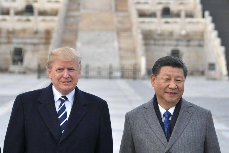 Tổng thống Donald Trump muốn gặp Chủ tịch Tập Cận Bình sớm