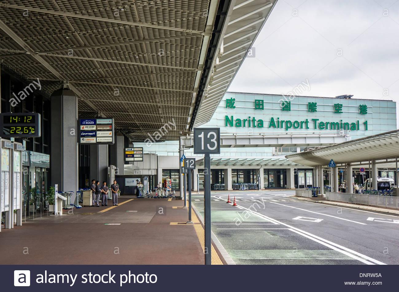 Một phụ nữ Việt Nam bỏ trốn khi vừa xuống phi trường Nhật Bản