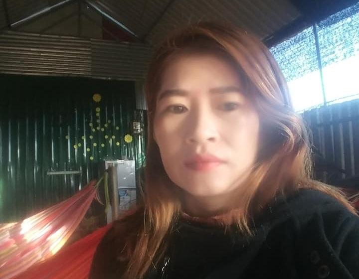 """Nhà hoạt động Dương Thị Lanh bị cáo buộc """"tuyên truyền chống nhà nước"""""""