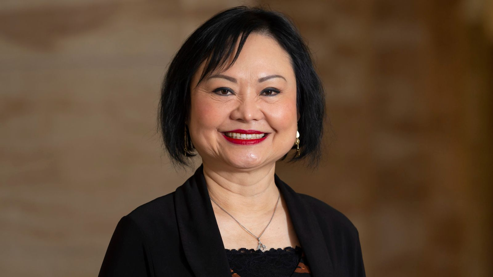 Bà Kim Phúc đoạt giải thưởng Dresden dành cho nhân vật phụng sự hoà bình thế giới