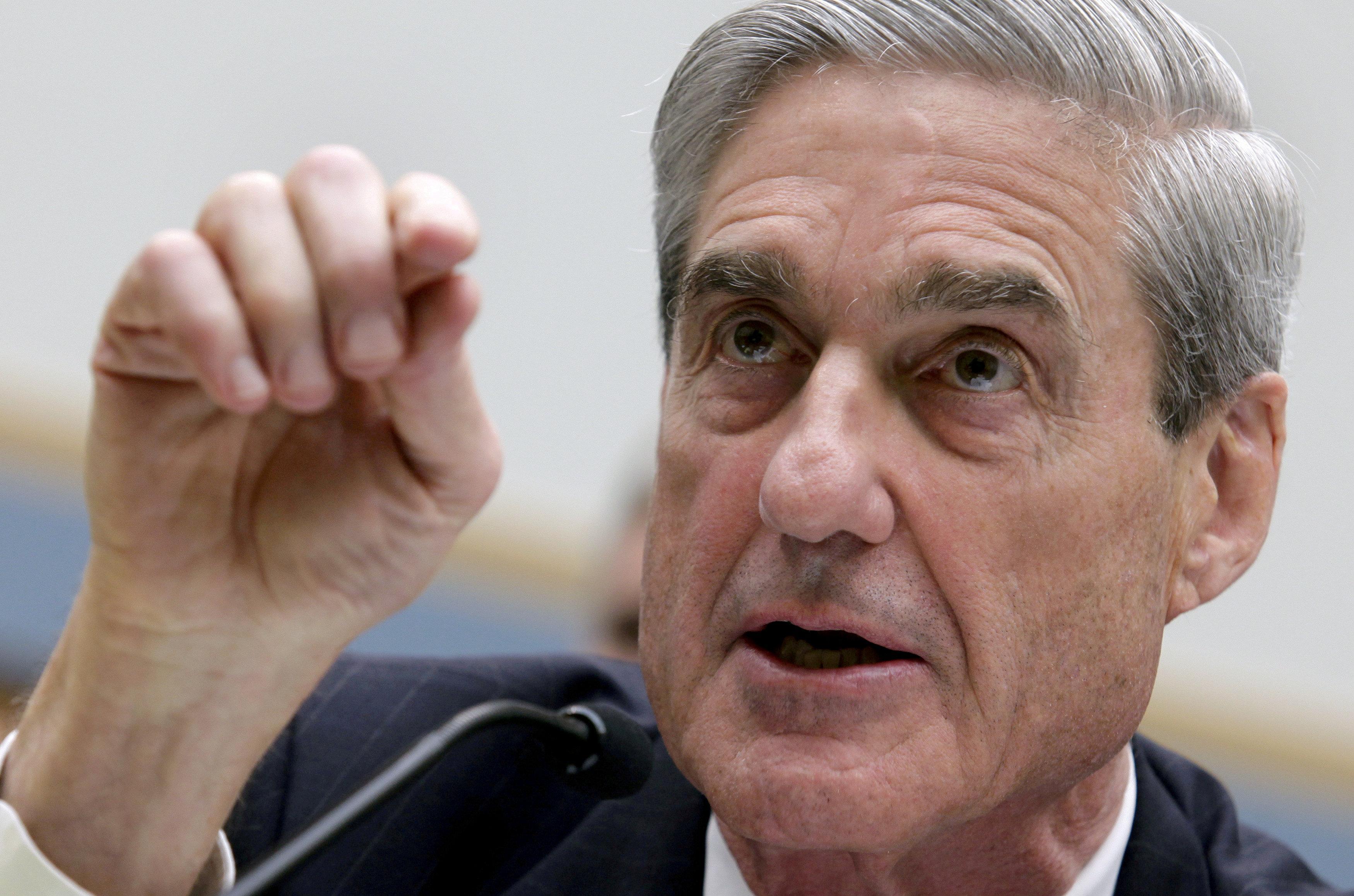Công tố viên đặc biệt Robert Mueller sẽ không nộp bản báo cáo điều tra vào tuần sau