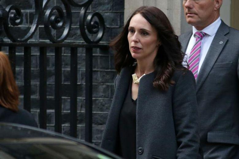 New Zealand lo ngại quan hệ với Trung Cộng trở nên lạnh nhạt