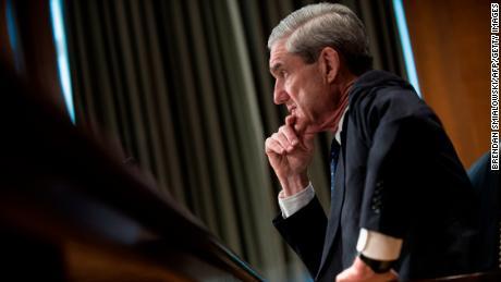 Cố vấn Mueller sẽ hoàn tất cuộc điều tra của vào tuần sau