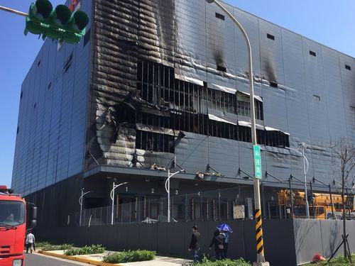 Ba người Việt tử vong tại kho hàng ở quận Đào Viên, Đài Loan