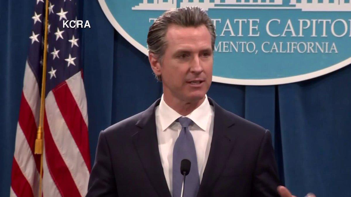 California có thể sẽ kiện chính phủ Trump về tuyên bố tình trạng khẩn cấp quốc gia