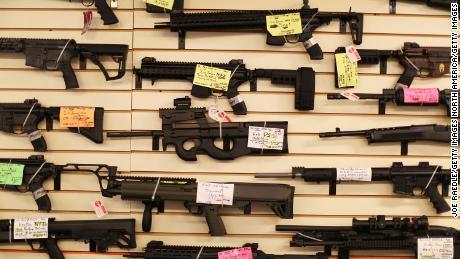 Đảng Dân Chủ không còn lo ngại về vấn đề kiểm soát súng đạn