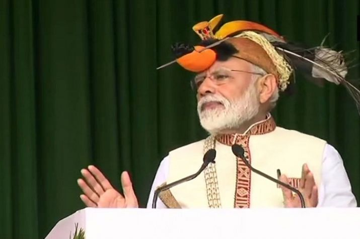 Trung Cộng phản đối chuyến thăm của Thủ tướng Ấn Độ tới khu vực tranh chấp