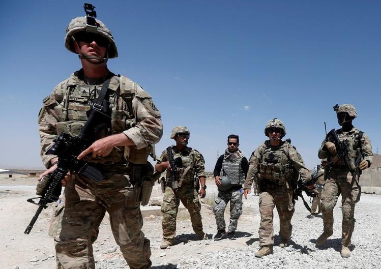 Hoa Kỳ có thể sẽ cắt giảm hơn 1,000 binh sĩ tại Afghanistan