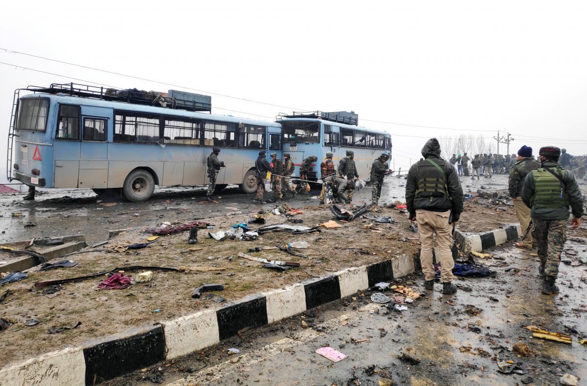 Thủ tướng Pakistan yêu cầu đàm phán về vụ tấn công ở Kashmir