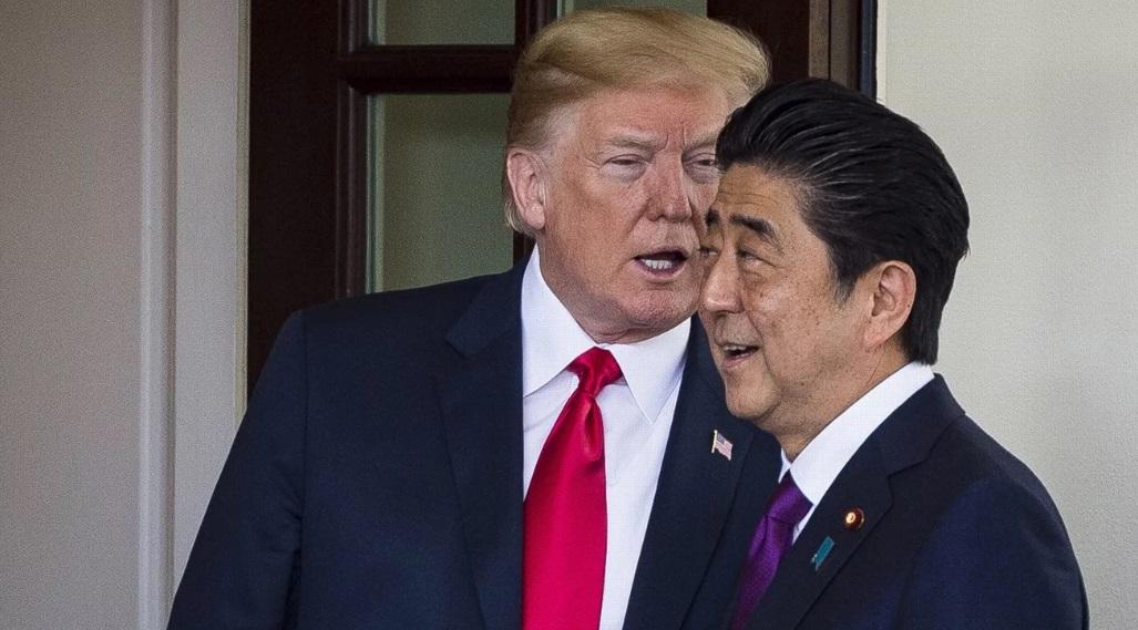 Nhật không có ý định xóa cấm vận đối với Bắc Hàn