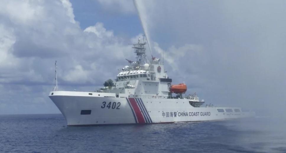 Hoa Kỳ sẽ mạnh tay đối phó với chiến thuật vùng xám của Trung Cộng tại Biển Đông