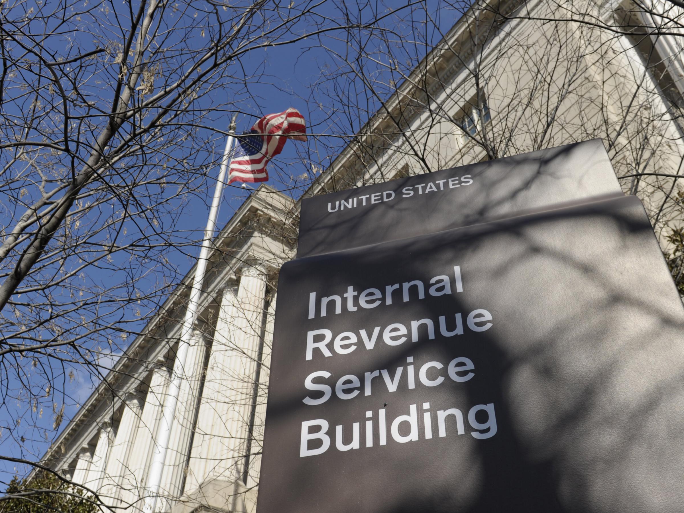 Dân Mỹ tức giận và hoang mang khi thấy tiền hoàn thuế sụt giảm