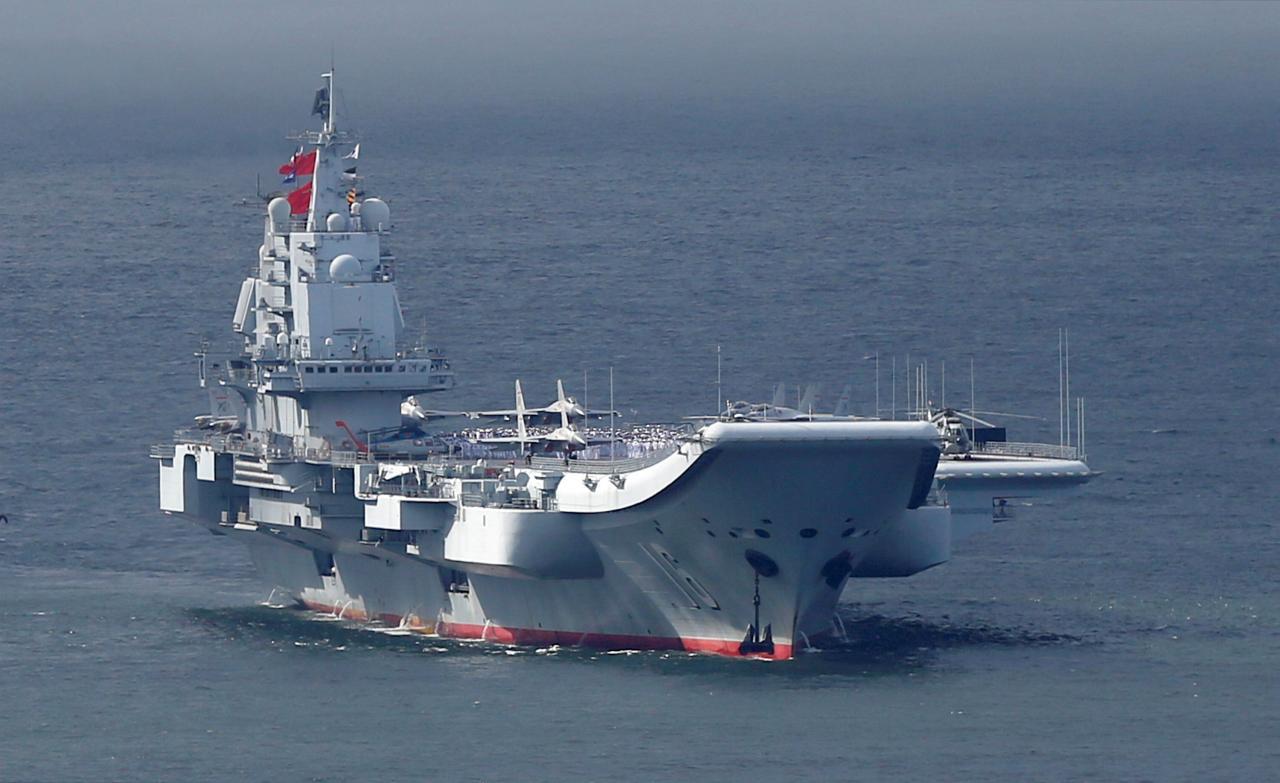 Các nước phương Tây tăng chi tiêu quốc phòng nhằm đi trước kỹ thuật của Trung Cộng và Nga