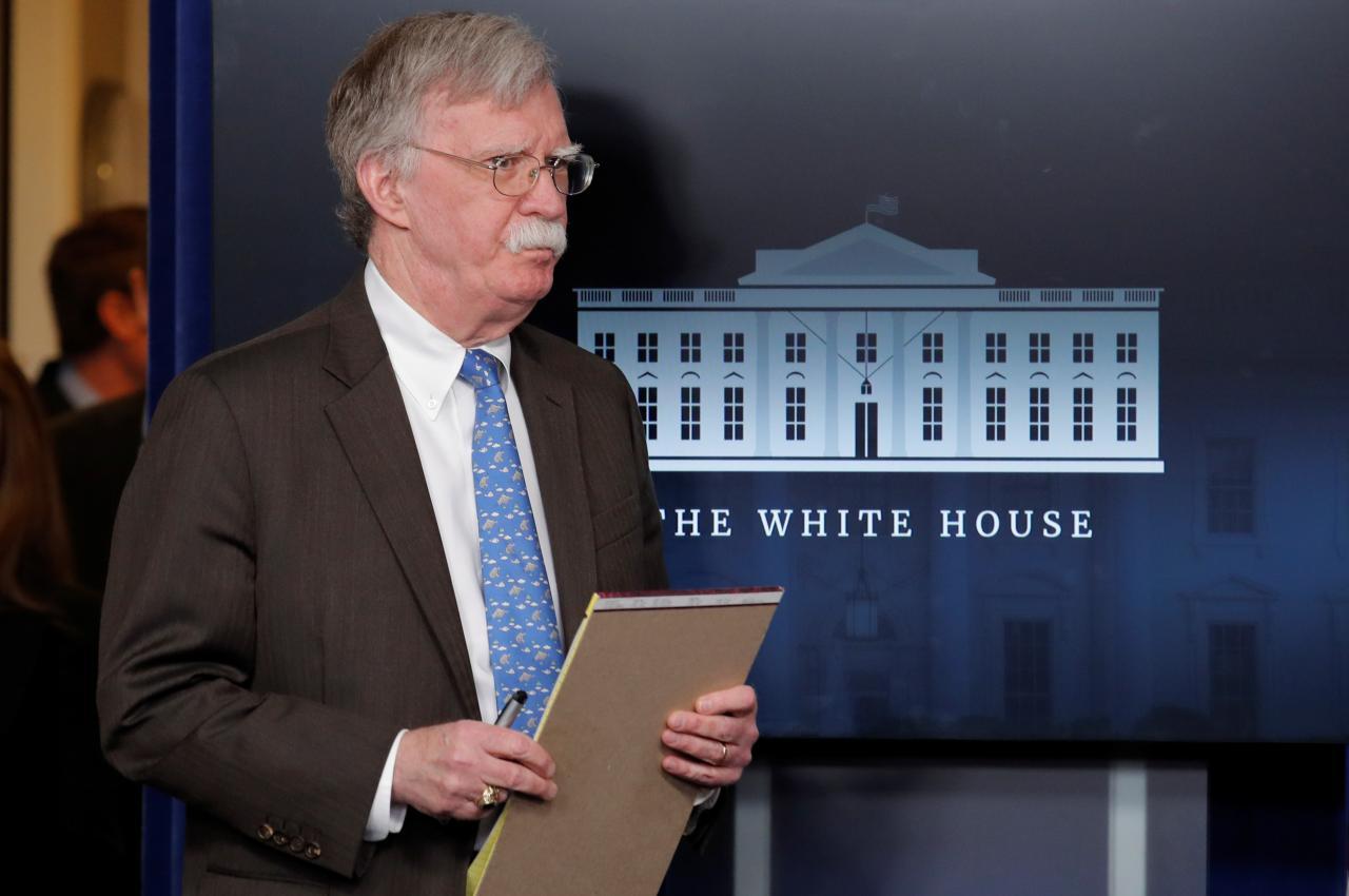 Cố vấn An ninh Quốc gia Hoa Kỳ cam kết sẽ hỗ trợ Ấn Độ sau cuộc tấn công ở Kashmir