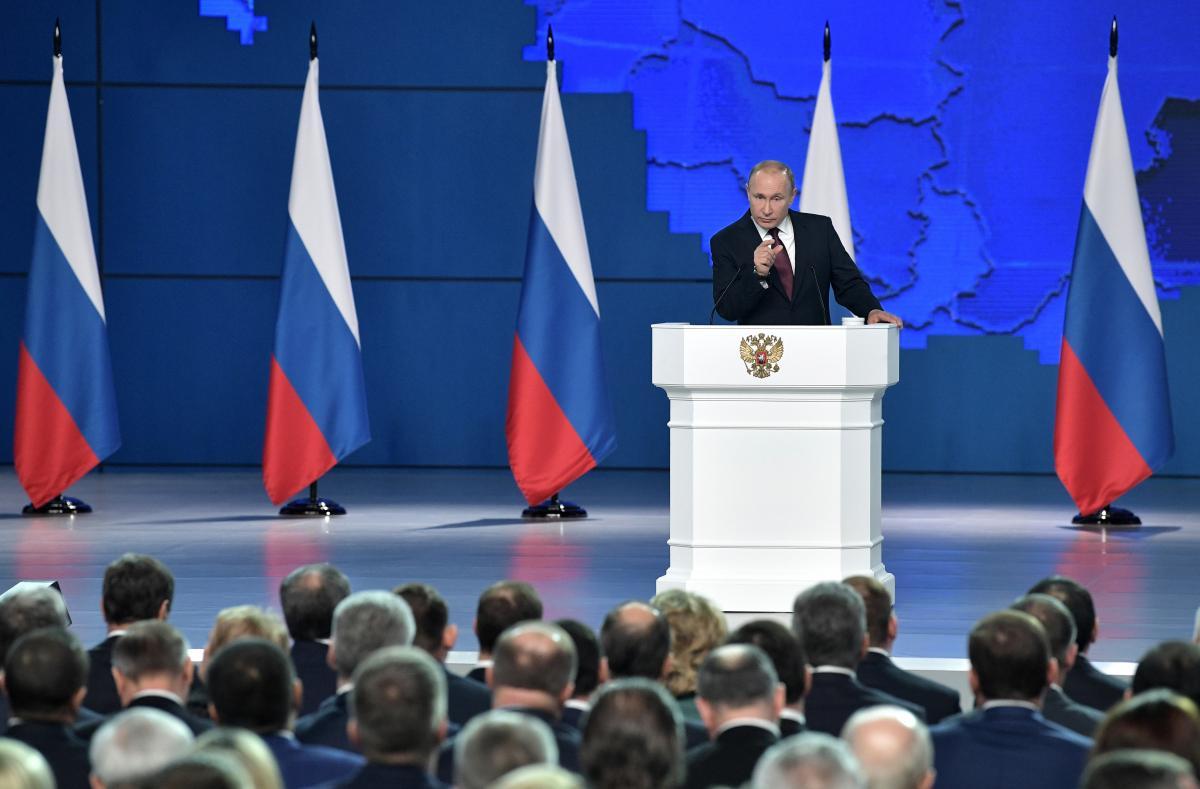Nga sẵn sàng đặt hỏa tiễn nhắm vào Hoa Kỳ nếu cần thiết.