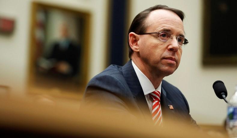 Tổng thống Trump không phải là đối tượng của cuộc điều tra Nga can thiệp bầu cử
