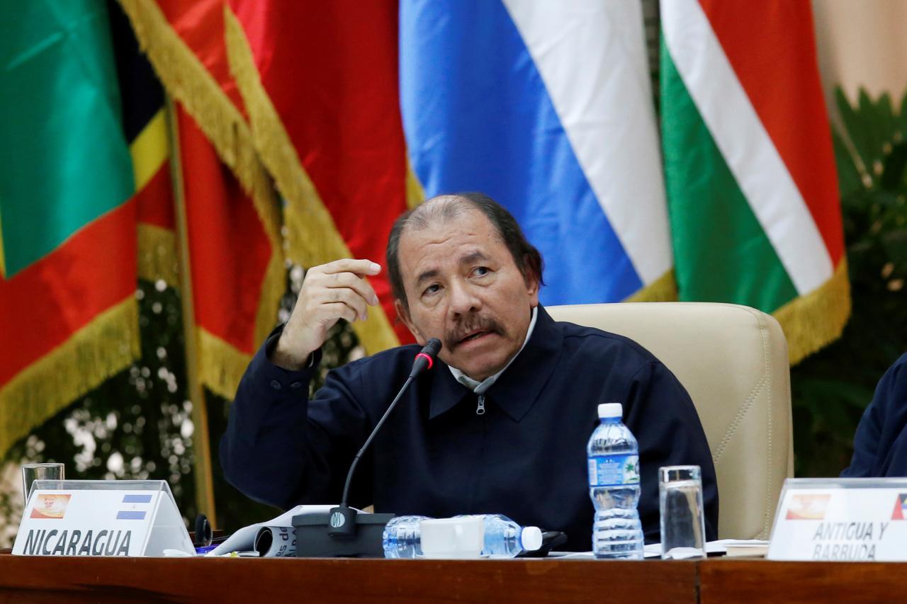 Nicaragua chấp nhận khoản vay 100 triệu Mỹ kim của Đài Loan
