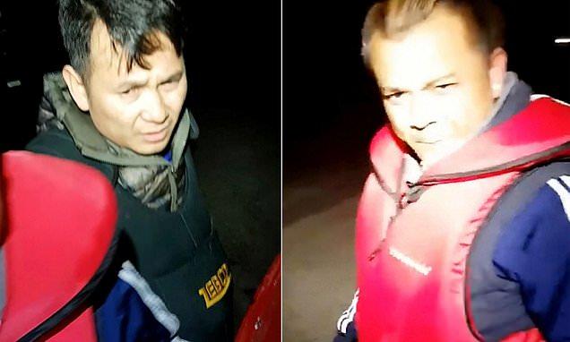 Chủ tiệm phở và 2 người gốc Việt ở Anh ra toà vì câu cá bất hợp pháp