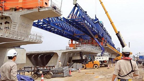 Bộ giao thông vận tải phải nợ lương nhân viên