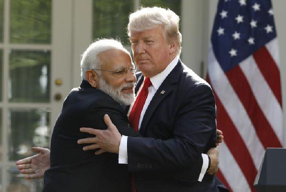 Hoa Kỳ xem xét việc ngưng miễn thuế cho Ấn Độ