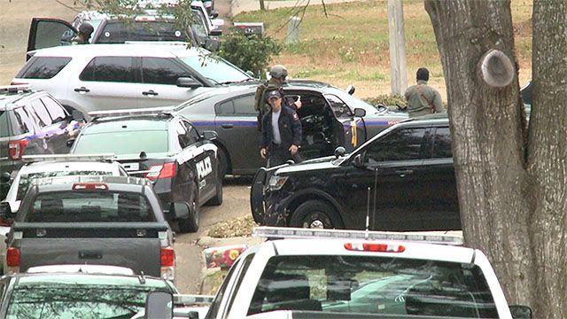 Cập nhật chi tiết vụ người đàn ông gốc Việt bắn chết 4 người  ở Clinton, Mississippi
