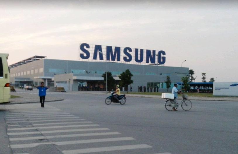 Chuyên gia kinh tế Việt Nam lo ngại khi Samsung đang trên đà suy giảm sản lượng