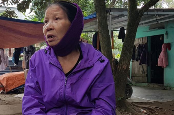 Bà mẹ tìm lại được đứa con gái bị bán sang nhà thổ Trung Cộng 16 năm