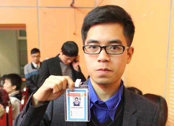 Nhà hoạt động Phan Kim Khánh sẽ khiếu nại vì bị từ chối kháng án
