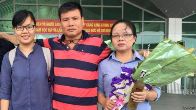 Có phải Trương Duy Nhất đã bị Tổng cục 2 CSVN bắt cóc ở Thái Lan?