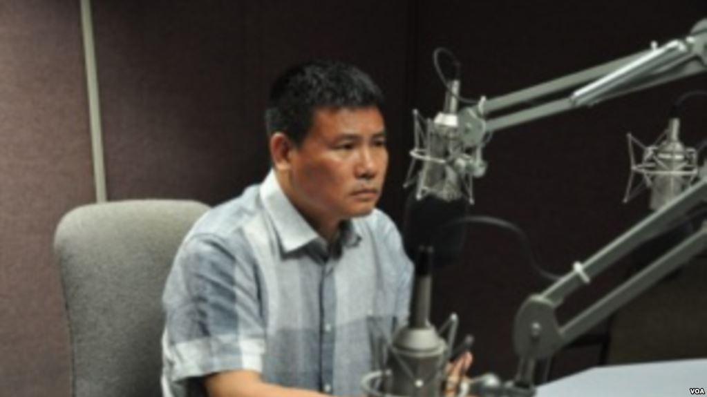 Thái Lan sẽ điều tra về vụ mất tích của cựu tù nhân lương tâm Trương Duy Nhất