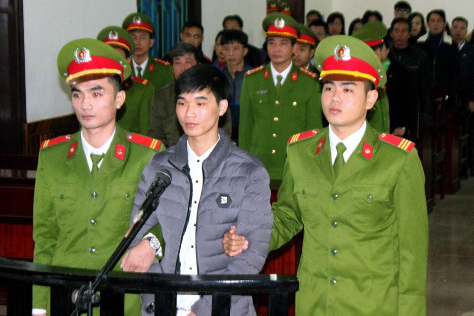 Tù nhân lương tâm Nguyễn Văn Hoá đang tuyệt thực
