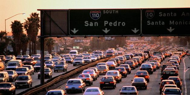Căng thẳng giữa Tổng thống trump và tiểu bang California ngày càng leo thang