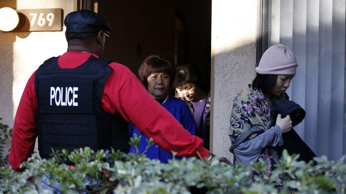 Hoa Kỳ truy tố 19 người điều hành hình thức du lịch sinh con