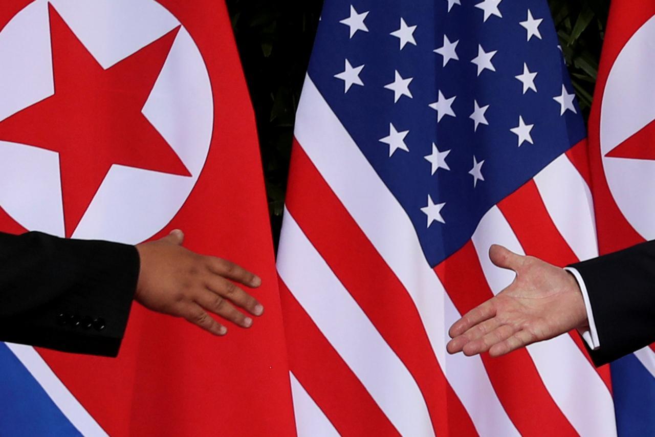 Liên Hiệp Quốc cho phép phái đoàn Bắc Hàn đến Việt Nam