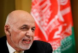 Tổng thống Afghanistan để nghị thiết lập văn phòng tại địa phương cho Taliban