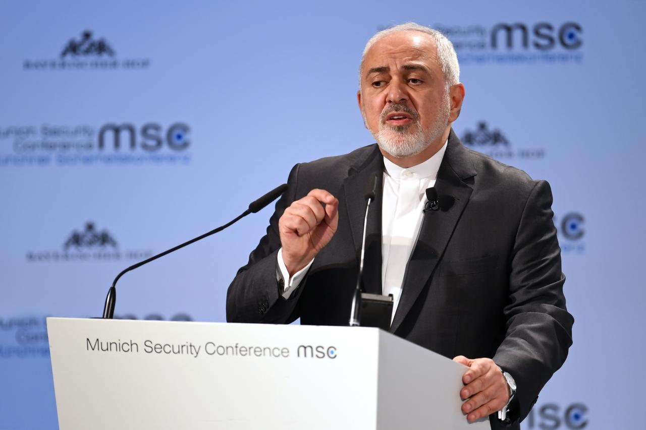 Iran sẽ không loại trừ khả năng xung đột quân sự với Israel