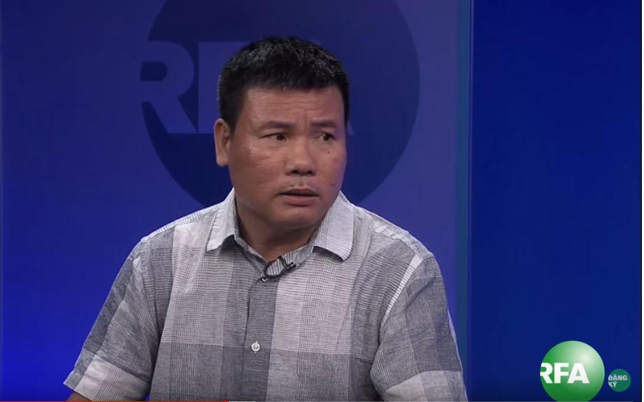 Nhiều tổ chức quốc tế kêu gọi Thái Lan điều tra về vụ mất tích của ông Trương Duy Nhất