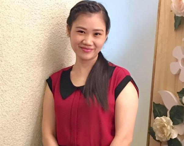 Nhà hoạt động Huỳnh Thị Tố Nga đã đào thoát khỏi Việt Nam?