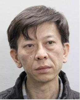 Công dân gốc Việt ở Fairfax, Virginia bị bắt vì sở hữu ma tuý với số lượng lớn