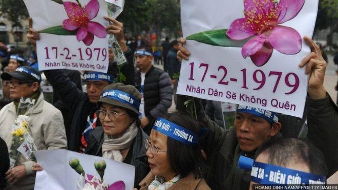 Nhà cầm quyền CSVN ngăn cản người hoạt động kỷ niệm ngày 17/02/19