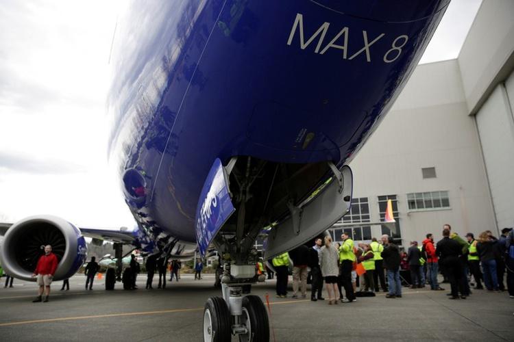 Chính phủ Hoa Kỳ yêu cầu Boeing thay đổi thiết kế phi cơ 737 MAX 8