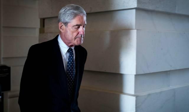 Công tố viên đặc biệt Robert Mueller nộp báo cáo điều tra Nga can thiệp bầu cử 2016