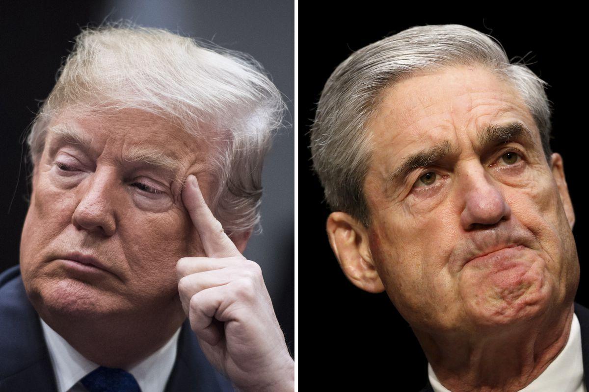 Công tố viên Robert Mueller kết thúc cuộc điều tra, để lại nhiều câu hỏi còn bỏ ngỏ