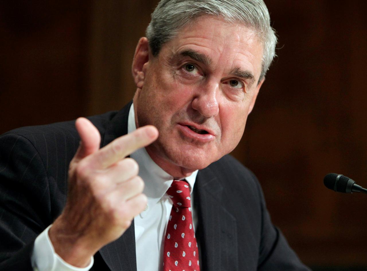 Diễn biến sau khi Cố vấn Mueller nộp báo cáo điều tra Nga can thiệp bầu cử